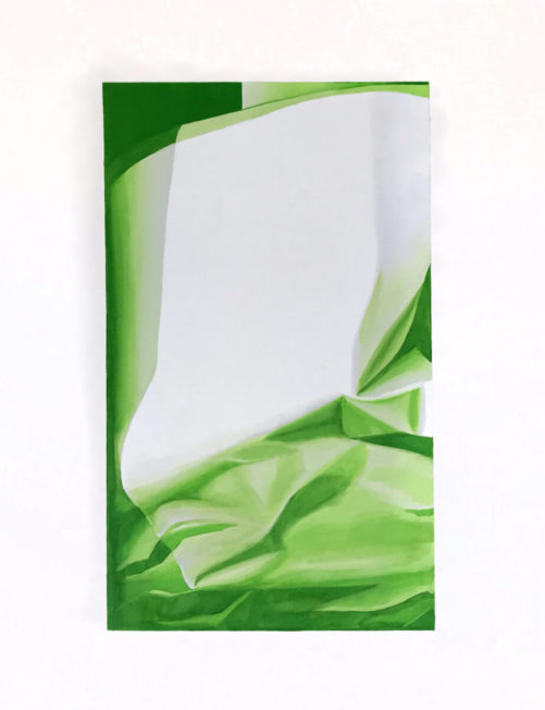 SCKARO   English green