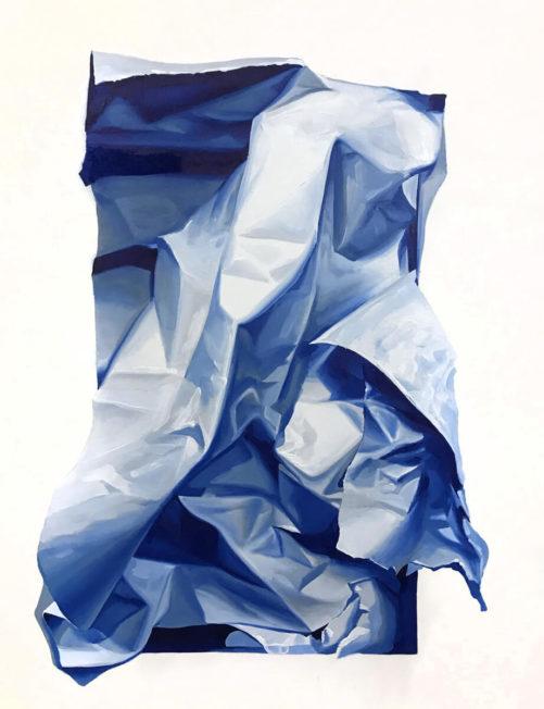 SCKARO | Hortensia blue