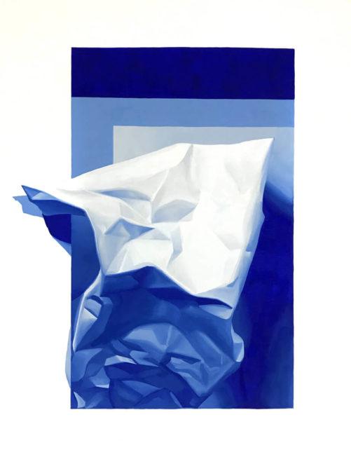 SCKARO   Ultramarine blue