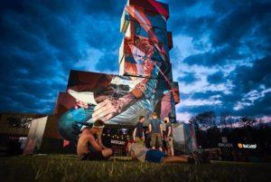 Sckaro - Read me when I'm gone - North West Walls festival